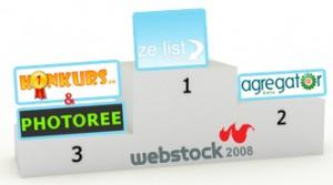 Top Content Aggregation - Webstock 2008