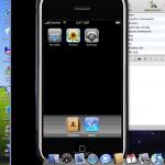 Simulator iPhone rulat sub Windows XP in Vmware